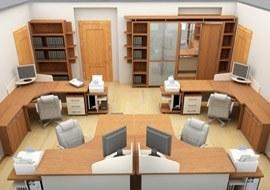 Заказать корпусную мебель в Хмельницке